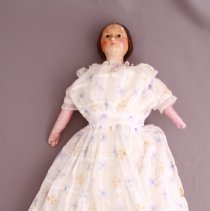 Image of 1975.21.86.1 - Doll