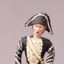 Image of 1977.92.3 - Toy, Soldier