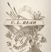 Image of C.L. Read, Photographer