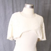 Image of 2010.48.1 - Gown, Wedding
