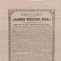 Image of Obituary