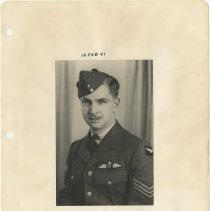 Image of .24  Single Photo   (1941)