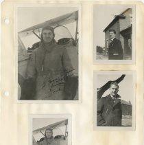 Image of .5 four photos (1939)