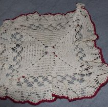 Image of 1968.83.12 - Doily