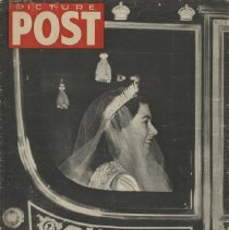Image of Picture Post Magazine, Nov 29 1947