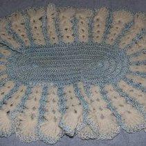 Image of 1971.58.2 - Doily