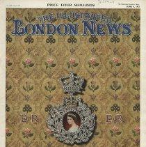 Image of The Illustrated London News, Coronation Ceremony