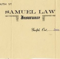 Image of Letterhead