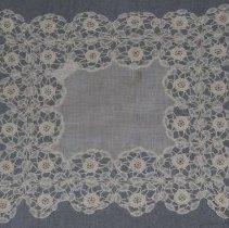 Image of 1977.81.1 - Handkerchief