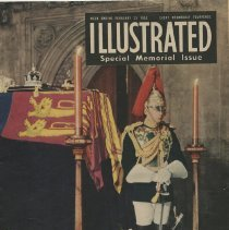 Image of Illustrated Special Memorial Issue
