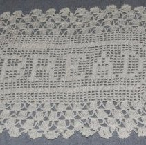 Image of 1979.80.5 - Doily