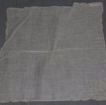 Image of 1981.62.3 - Handkerchief