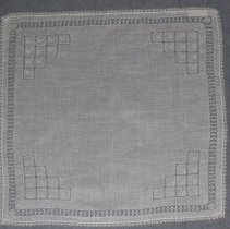 Image of 1981.69.5 - Handkerchief