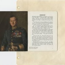 Image of .26 Canada's Air Heritage Booklet Pages 2 and 3 (1941)