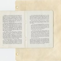 Image of .26 Canada's Air Heritage Booklet Pages 6 and 7  (1941)