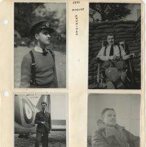 Image of .43  Four Photos   (1941)