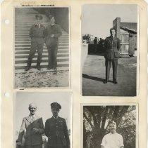 Image of .44 Four Photos   (1941)