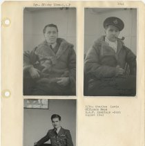 Image of .2  Three Photos (1941)
