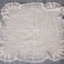 Image of 1983.112.1 - Handkerchief