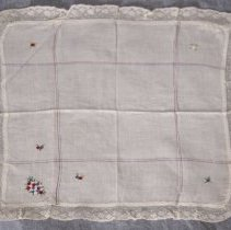 Image of 1983.112.2 - Handkerchief