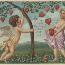 Image of Valentine's Card