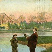 Image of General Greeting Card