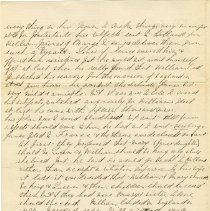 Image of Inside: First Page