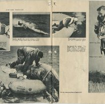 Image of .17 Page 6 and 7  Booklet: Air-Sea Rescue (1942)