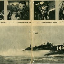 Image of .17 Page 18_19   Booklet: Air-Sea Rescue  Photo Upper Right Is Jack Spence