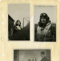 Image of .19 Three Photos  (1941)