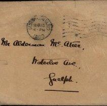 Image of .2 Envelope