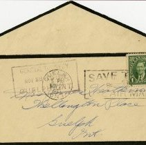 Image of Sympathy Card Envelope