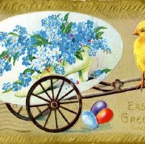 Image of Easter Card