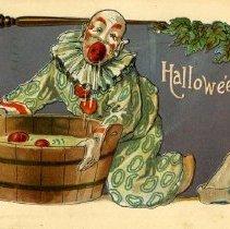 Image of Halloween Card