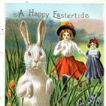 Image of 1972.23.26 - Card, Greeting