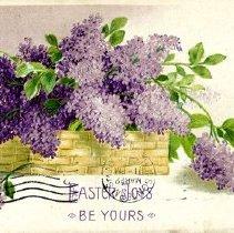 Image of 1981.27.18 - Card, Greeting