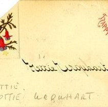 Image of Calling Card