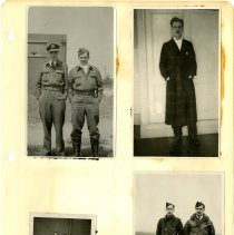 Image of .59 front  Four Photos  (1942)