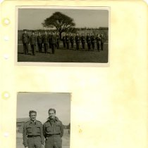 Image of .33 front  Two Photos (1942)