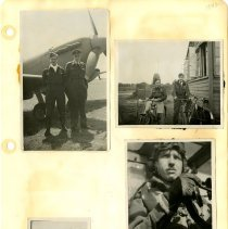 Image of .45  Four Photos  (1942)