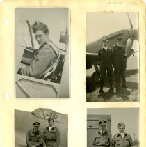 Image of .46 front  Four Photos  (1942)