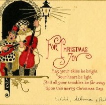 Image of 1977.117.16 - Card, Greeting