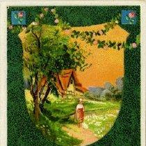 Image of 1977.117.21 - Card, Greeting