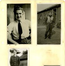 Image of .61 front  Four Photos   (1942)