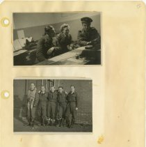 Image of .68 front  Two Photos  (1942)
