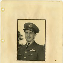 Image of .69  One Photo Portrait   (15 OCT 1942)