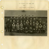 Image of .76  One Group Photo  (1943)