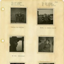 Image of .81 front  Six Photos   (1943)