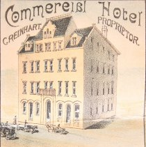 Image of Commercial Hotel