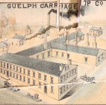 Image of Guelph Carriage Top